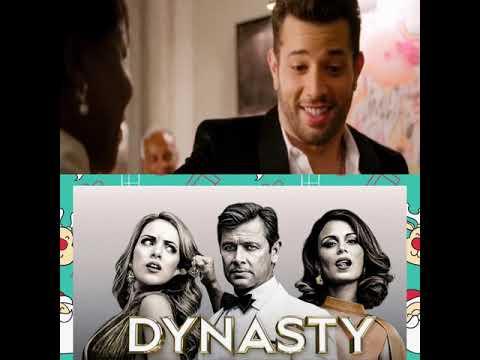 DYNASTY Der Denver Clan Christmas