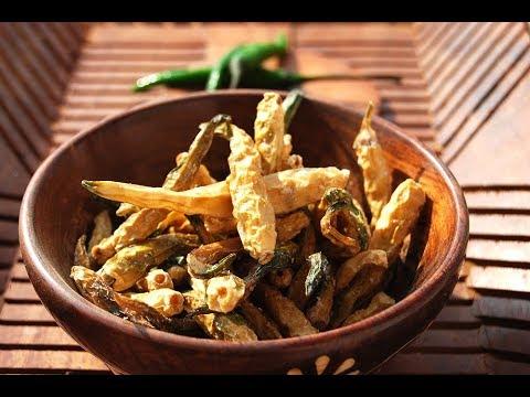 Mor milagai | Dried buttermilk chilli-Summer special
