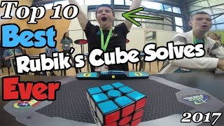 Top 10 of  BEST Rubik