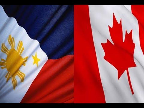 TOURIST VISA CANADA PHILIPPINES