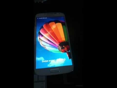 How to unlock tmobile Samsung galaxy s4