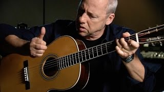 Mark Knopfler on Guitars
