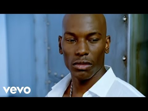 Tyrese - Lately