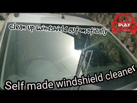 CAR WINDSHIELD CLINGING TIPS IN HINDI