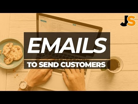 3 Powerful Email Templates for Amazon Sellers - Jungle Scout University #13
