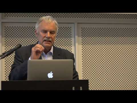 Prof Paul Gilbert - The Fears of Compassion