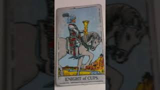 The Eight of Swords as Feelings in a Love Reading - PakVim