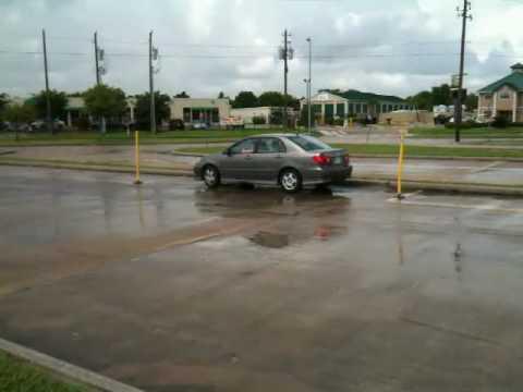 Driving Test Houston DPS