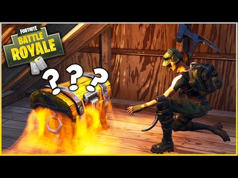 How To CHEAT in FORTNITE Battle Royale!
