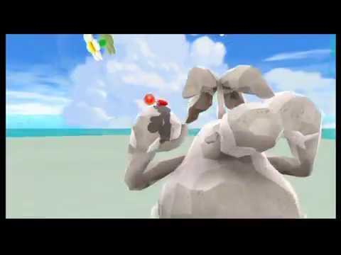 Super Mario Galaxy 64 Trailer for 3 New Levels