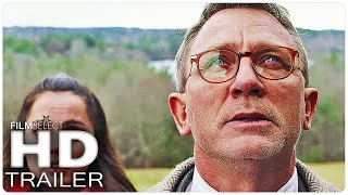 KNIVES OUT Trailer 2 (2019)