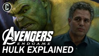 Download Hulk in Avengers: Endgame Explained (SPOILERS) Video