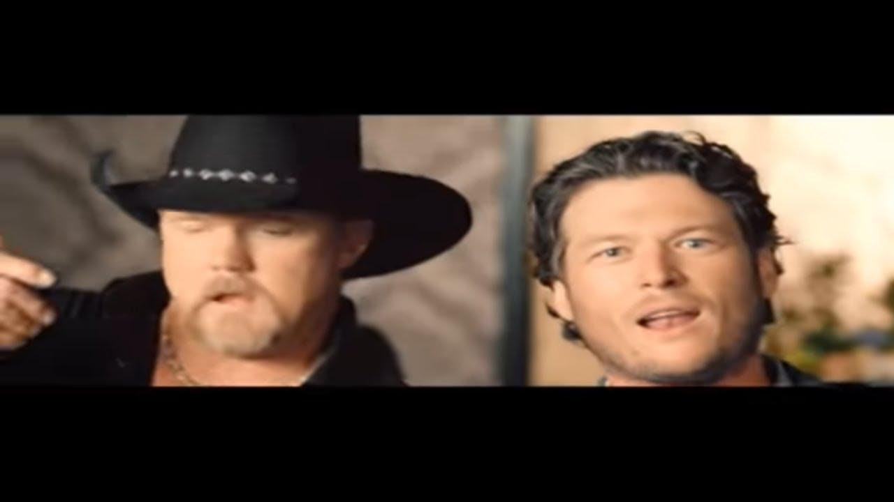 Blake Shelton - Hillbilly Bone (feat. Trace Adkins)