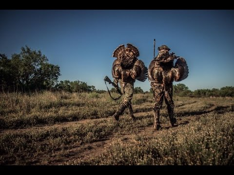 Father/Son Turkey Hunting Combo - The Management Advantage
