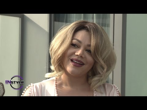 Xxx Mp4 In Style 23 With Nollywood Star Nadia Buari 3gp Sex