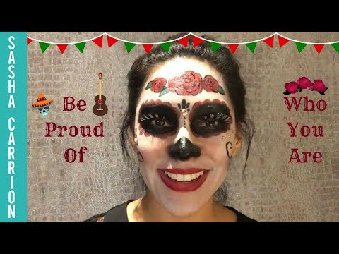 Total Self-Acceptance:  Be Proud of Who You Are
