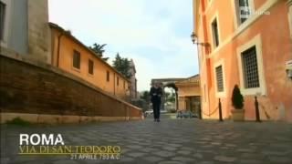 La fondazione di Roma (il rito)