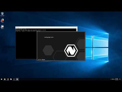 Natron Lesson 0 - Download and Install
