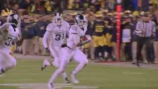 The Journey - Michigan State-Michigan Final Play