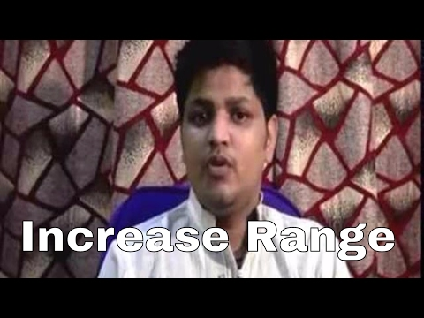How to increase vocal range | Indian Real Techniques | in Hindi | Watch Now