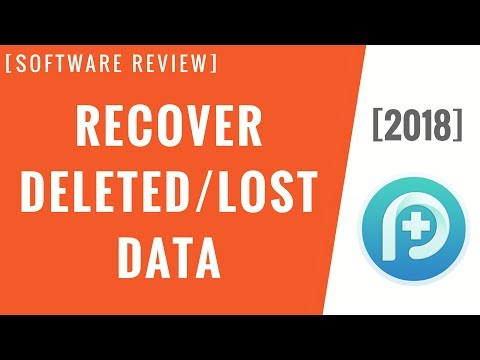 Recover Deleted/ Lost Data on iPhone/ Android | PhoneRescue Review! [2018]