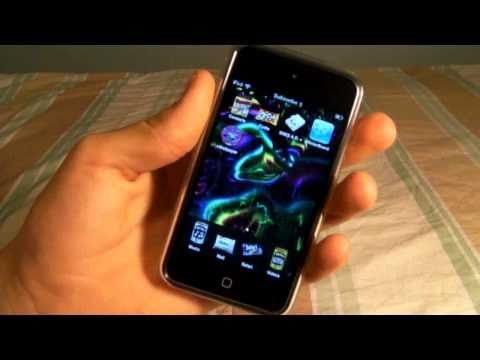 How To Get Video Wallpaper On iPhone & iPod Touch 4.2.1, 4.1, 4.0.2, 4.0.1, 4.0, 3.1.3