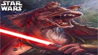 3 Mysterious and Creepy Untold Star Wars Stories/Lore