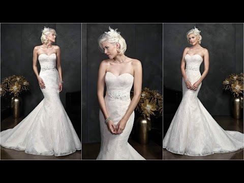 Sexy Wedding Dress | Affordable Wedding Dresses | Bridal Gowns | Bridal | WD93