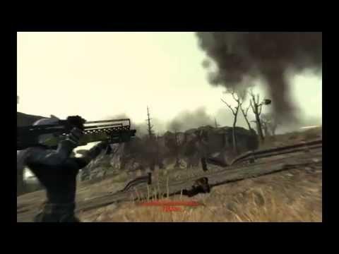 Fallout 3: Sh Boom Sh Boom