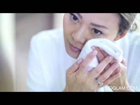 How to remove scrub dead skin cells - MD GLAM