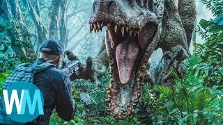 Top 10 Biggest Dinosaurs Ever