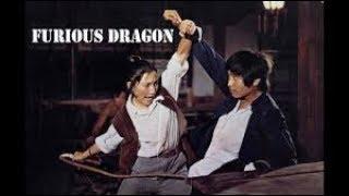 Wu Tang Collection - Furious Dragon