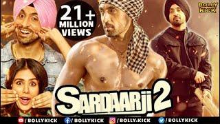 Sardaar Ji 2 | Hindi Movies 2018 Full Movie | Diljit Dosanjh Movies | Sonam Bajwa | Monica Gill