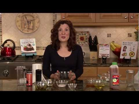 Vinaigrette: The Only Salad Dressing You Really Need