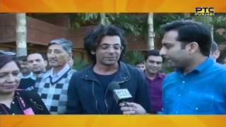 JASPAL BHATTI HUMOUR FEST