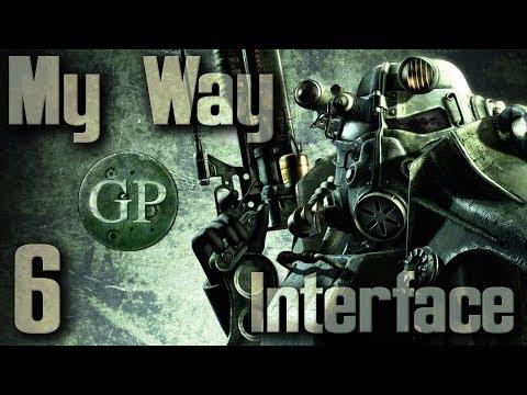 Modding Fallout 3 : My Way : User Interface : 6