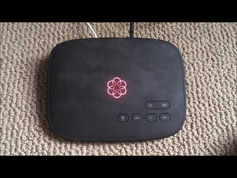 Flashing Red Lights: My Broken Telo2 Ooma.  No luck.  Any Suggestions?