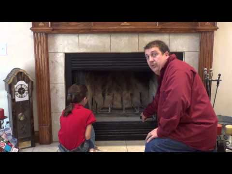 How to Inspect Your Fireplace