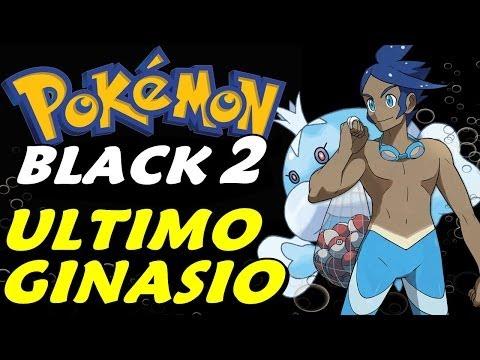 Pokémon Black 2 (Detonado - Parte 23) - Terrakion e O Último Ginásio