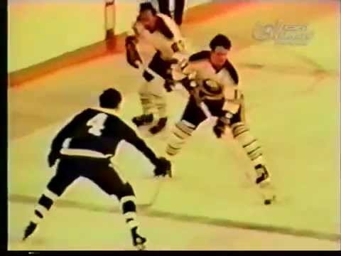The French Connection Line of the Buffalo Sabres (1973)