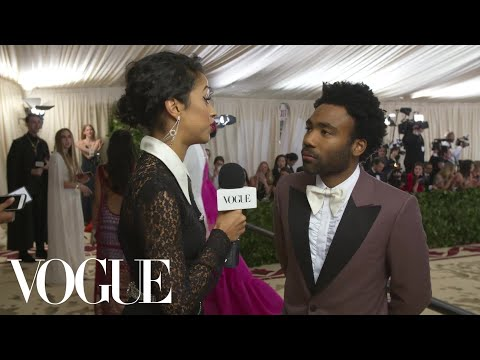 Donald Glover on the Making of