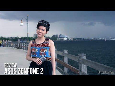 ASUS Zenfone 2 - Review Indonesia