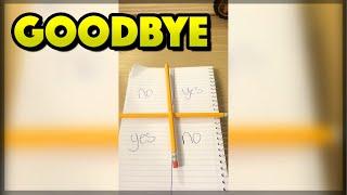 Charlie Charlie Pencil Game | Angry Grandma - PakVim net HD