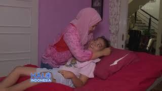 Cinta Tak Bersyarat Untuk Anak Cerebral Palsy