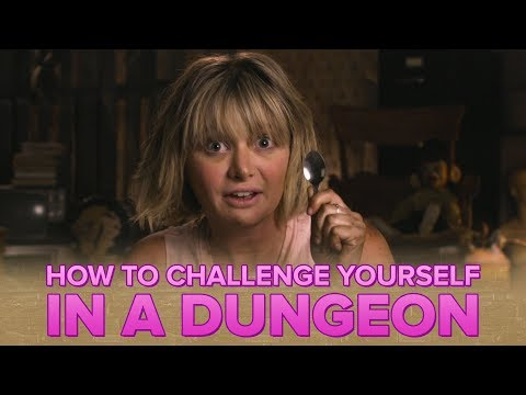 How To Challenge Yourself In A Dungeon