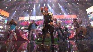 Download Pink - Raise Your Glass (American Music Awards 2010) HDTV 720p