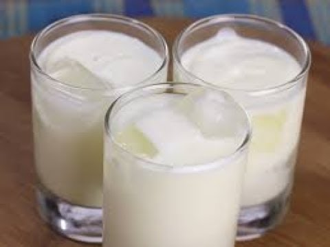 दही की मीठी लस्सी-LASSI RECIPE/लस्सी रेसिपी/DAHI KI MEETHI LASSI/summer refreshing chilled lassi