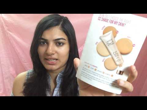 LAKME 9 TO 5 COMPLEXION CARE CREAM ! IS IT FOR INDIAN TONES ? REVIEW INDIA