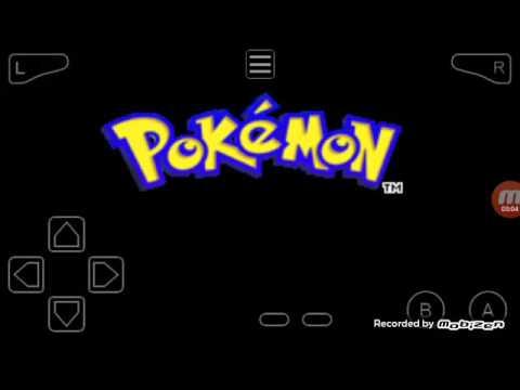 Pokemon Theta Emerald Walkthrough #8 Fortree city