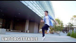 FRENCH MONTANA - Unforgettable (Ft. Swae Lee) | Avo Guedekelian Choreography